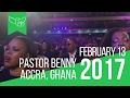 Benny Hinn Live In Accra, Ghana February 13th, 2017 video