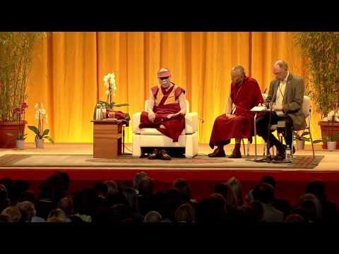 Далай-лама. Искусство быть счастливым