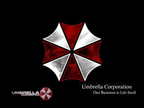 Umbrella Corporation Theme ( Marilyn Manson)