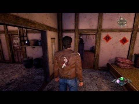 Shenmue III gameplay |