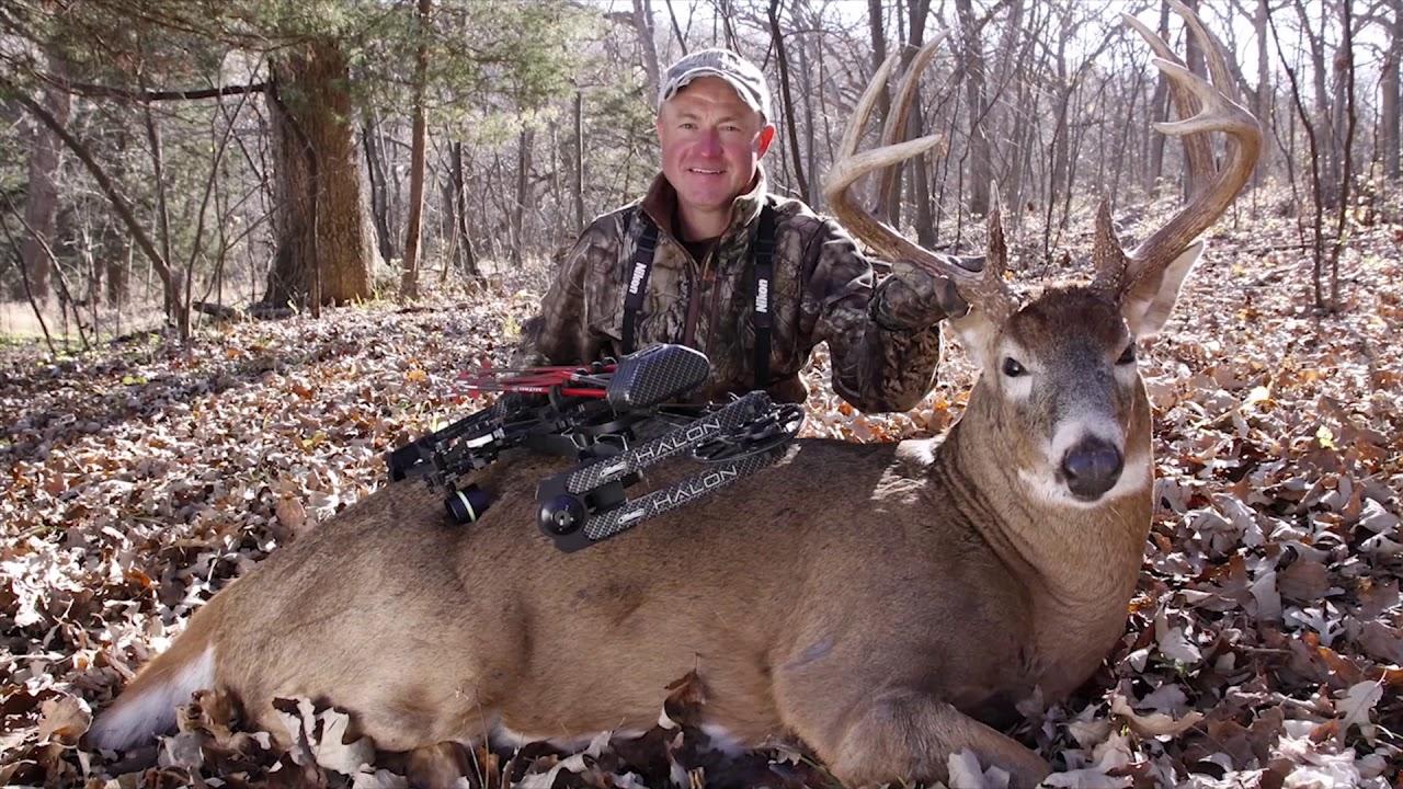 Deer & Deer Hunting TV - YouTube
