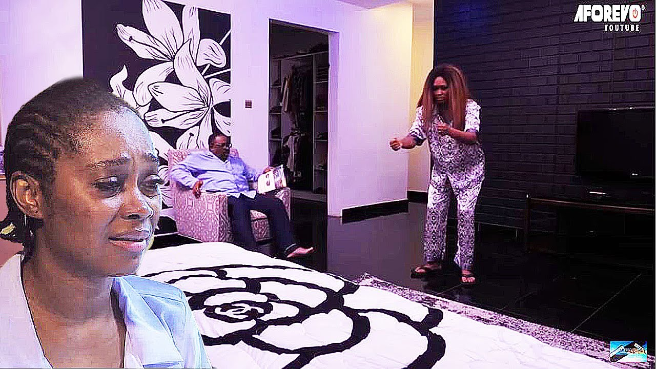 Download SHE POISON ME ON MY WEDDING DAY & MARRY MY HUSBAND BUT MY GHOST LEFT MY GRAVE & REVENGE HER 1- MOVIE