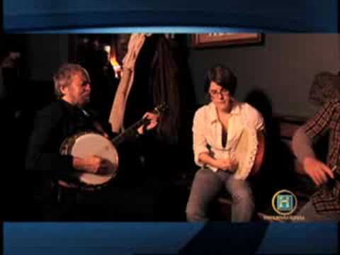 Celtic Music History
