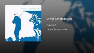 Driver (Original Mix)
