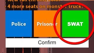 5 THINGS YOU METER IN JAILBREAK AND YOU DIDN'T KNOW!! Roblox