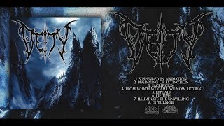 DEITY - SELF-TITLED [OFFICIAL ALBUM STREAM] (2017) SW EXCLUSIVE