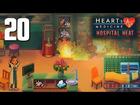 Heart's Medicine - Hospital Heat [20] Where It All Began