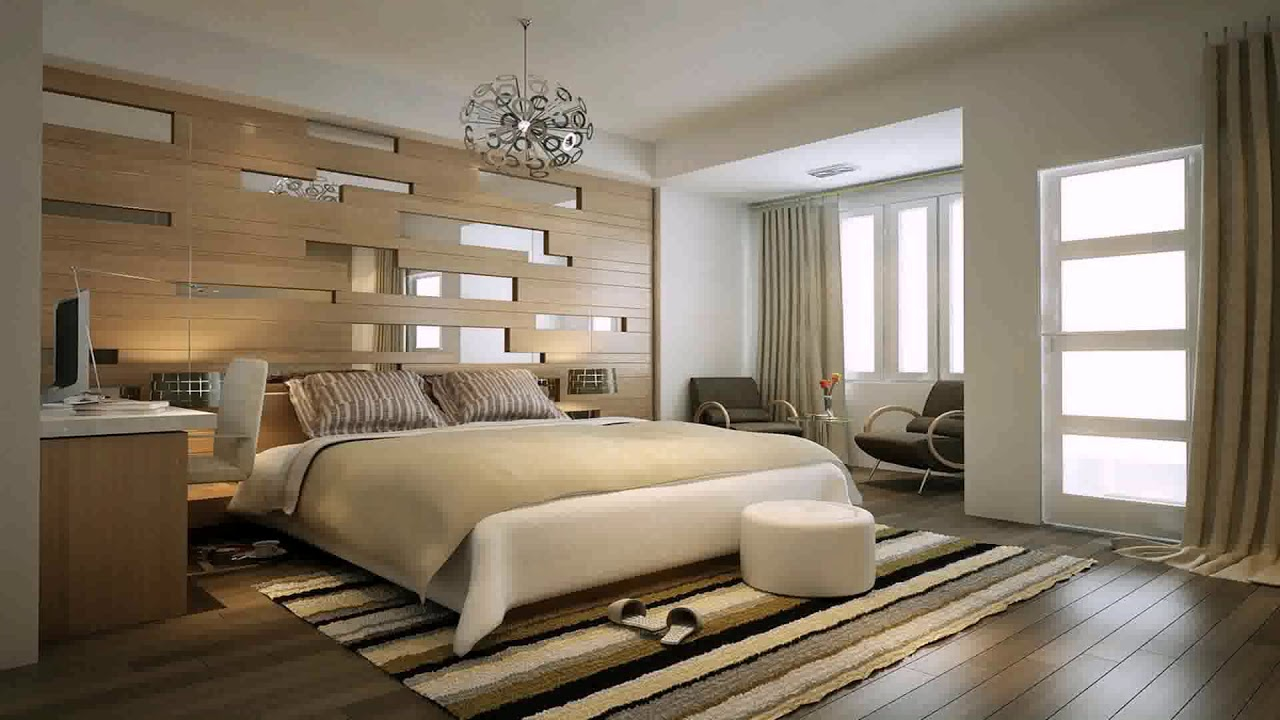Home Decor Ideas For Bedroom - YouTube