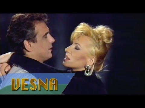 Vesna Zmijanac & Slavko Banjac - Ja imam nekog, a ti si sam - ( 1994)
