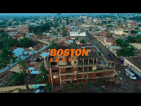 BOSTON SEDO vê yiyon clip officiel by oasisgeneration
