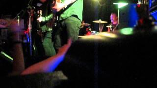 "The Boys ""Brickfield Nights"" May 16, 2014"