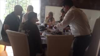 Restaurant Chilli Indian Tex Mex Steakhouse Estepona