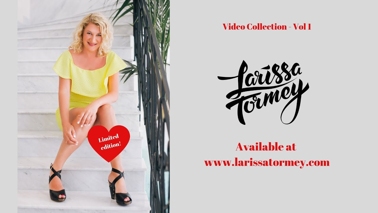 Larissa Tormey Video 41