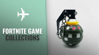 Fortnite Game Collections [2018 Best Sellers]: Leegoal Fortnite Games Alloy Model Figure Toys