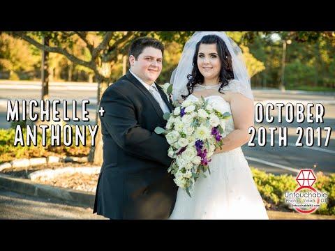 Stockton Seaview Resort: Michelle & Anthony's Wedding