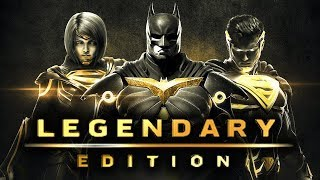 HOW TO DOWNLOAD INJUSTICE 2: LEGENDARY EDITION – V.UPDATE 12 + ALL DLCS | FitGirl Repack