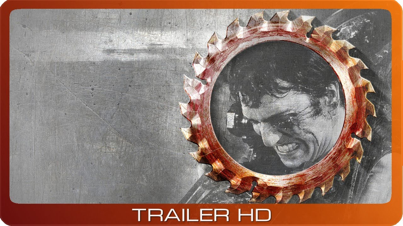 Saw II ≣ 2005 ≣ Trailer #2 ≣ German | Deutsch