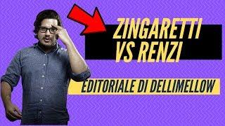 Renzi o Zingaretti - Chi ha il merito di aver superato i 5 stelle?