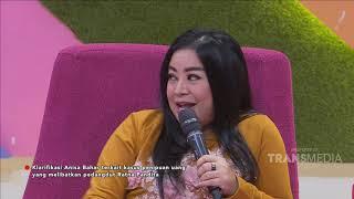 PAGI PAGI PASTI HAPPY Anisa Bahar Ditipu Rp300 Juta 29 3 19 Part 2