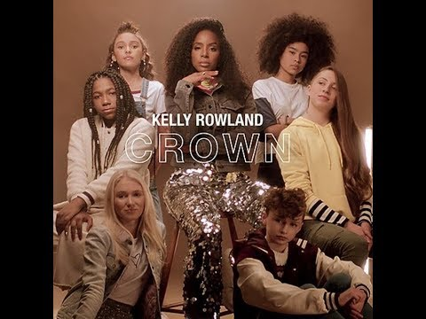 "Kelly Rowland ""Crown"" Song/Video Review Mp3"