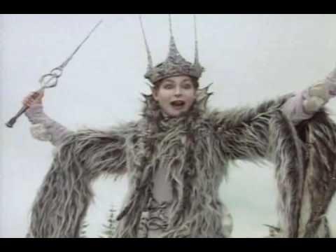 Snow Queen Characters Snow Queen Youtube Jadis