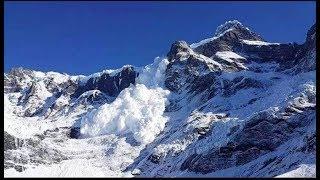 Seminar: Avalanche Awareness