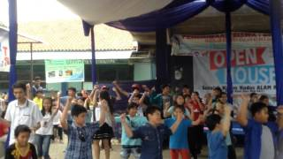 Flashmob KKAR Open House 2015