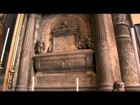 TORQUATO TASSO- DI LUIGI BONESCHI- 1^ parte