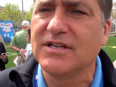 NFL Network Steve Mariucci On 2011 NFL Draft Quarterbacks