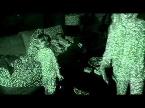 Paranormal Activity 4    2 HD