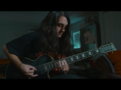 MIRE LORE - ORB WEAVER [OFFICIAL GUITAR PLAYTHROUGH] (2019) SW EXCLUSIVE