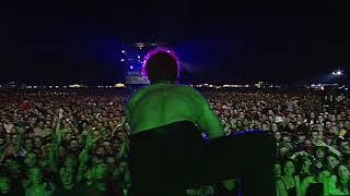 Stone Temple Pilots - Down  (Bizarre Festival 2001) HD