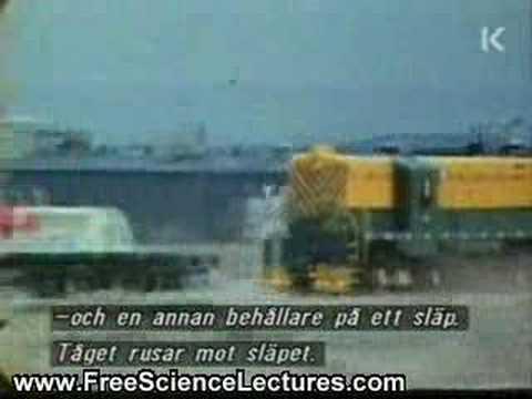 Nuclear Flask Endurance Testing in USA