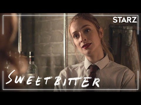 'Everyone is Soigné' Ep. 3 Preview | Sweetbitter | STARZ
