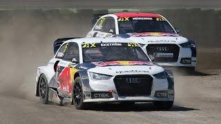 Supercar Final: Hockenheim RX | FIA World RX