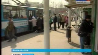 Вести Марий Эл - Предприятие «Пассажирские перевозки» больше не существует(, 2014-04-29T05:32:03.000Z)