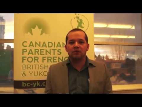 Une Formidable Action Francophone En Colombie-britannique