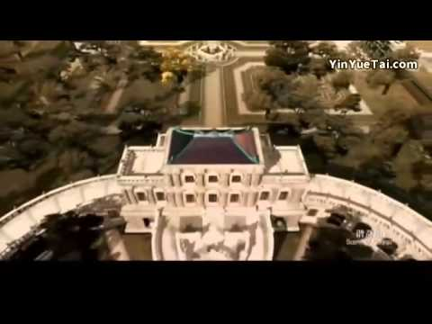 A Virtual Tour of The Old Summer Palace (Before Massive Destruction).mp4