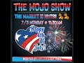 🎆 July 4th Market is NUTS 🥜 The MOJO Day Trading Show