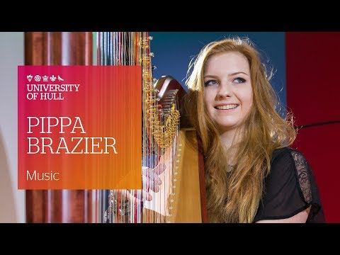 Pippa Brazier - Music - University of Hull