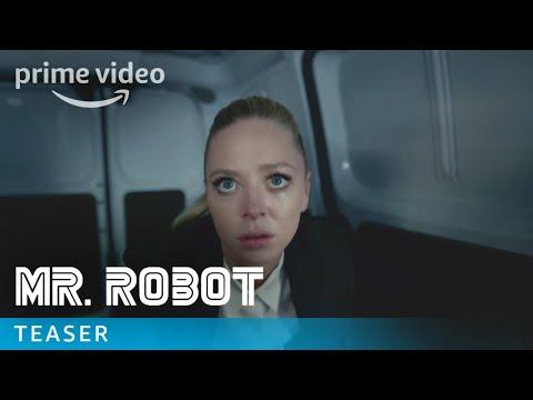 mr robot deutsch amazon