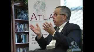 Sound Money Project Interview Series: Dr. Edwin Vieira, Jr. (Full Version)