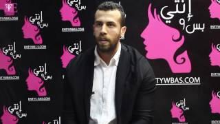 خاص بالفيديو .. نصائح يوسف الأشقر لمواجهة تساقط الشعر
