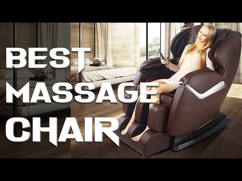 Review : Best Massage Chair 2019 For The Money