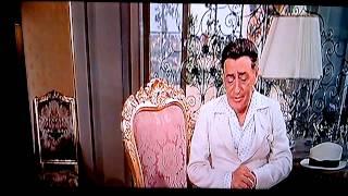 Mitica scena tra Totò e Vittorio De Sica in