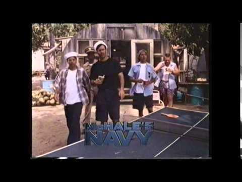 McHale's Navy (1997) trailer