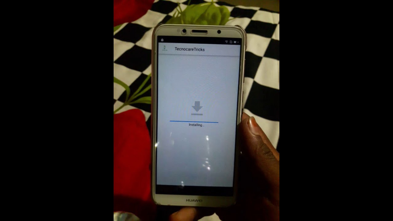 Huawei Y5 Prime 2018 (DRA LX2) FRP Bypass Without PC 2019