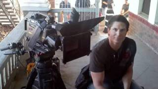 Bad Things- Zak Bagans