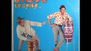 Mister Bugalu - Simon Diaz Y Hugo Blanco Y Su Conjunto ( Venezuela : 1969 ).