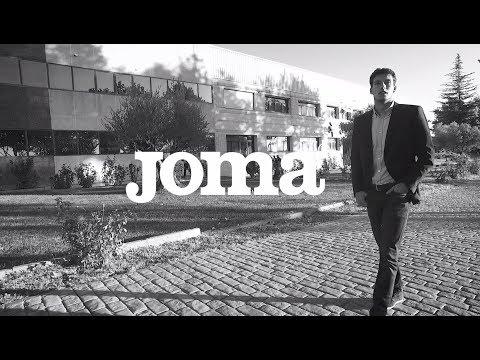 Entrevista a Pablo Carreño Busta #Joma #EntrenaTuLibertad